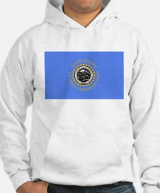 South Dakota Mt. Rushmore State Flag H. Sweatshirt