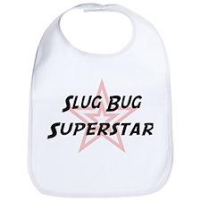 Slug Bug Superstar Bib