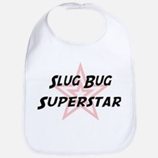 Slug Bug Superstar Bib