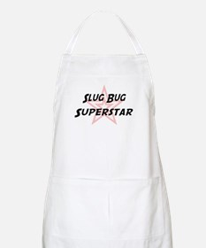 Slug Bug Superstar BBQ Apron