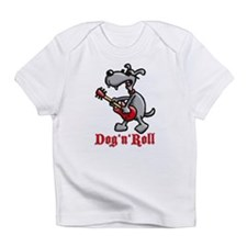 Unique Border dachshund Infant T-Shirt