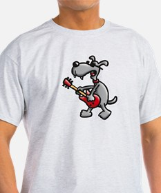 Cool Border dachshund T-Shirt