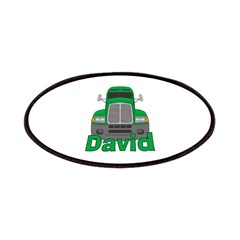 Trucker David Patches
