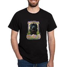 Easter Egg Cookies - Newfie T-Shirt