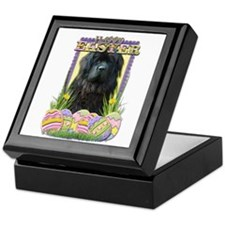 Easter Egg Cookies - Newfie Keepsake Box