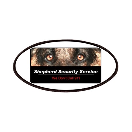 Shepherd Security Service Patches