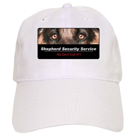 Shepherd Security Service Cap