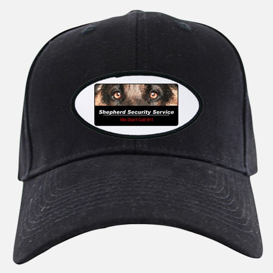 Shepherd Security Service Baseball Hat