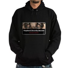 Shepherd Security Service Hoodie