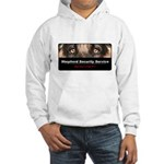 Shepherd Security Service Hooded Sweatshirt