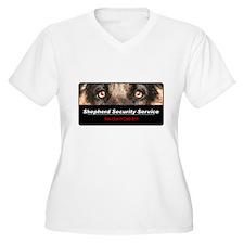 Shepherd Security Service T-Shirt