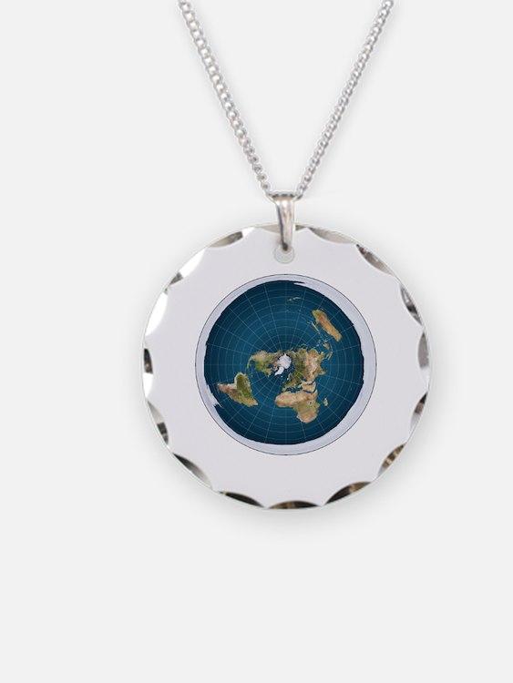 Cute Genesis Necklace
