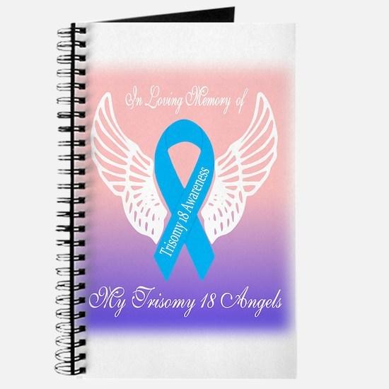 my angels Journal