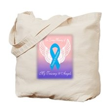 my angels Tote Bag