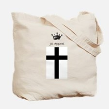 COOL RETRO VINTAGE JESUS Tote Bag