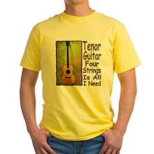 Tenor Guitar T