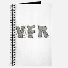 Funny Vfr Journal
