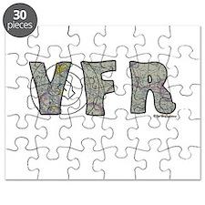 Unique Vfr Puzzle