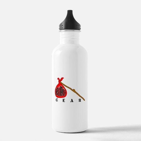 HoBo Gear Water Bottle