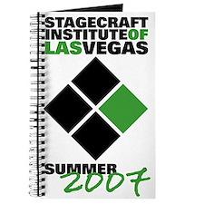 SILV Summer 2007 Notebook