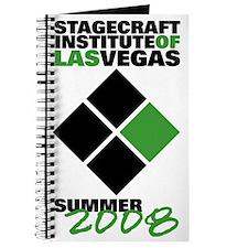 SILV Summer 2008 Notebook