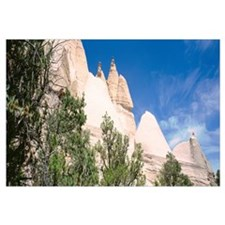 New Mexico, tent rocks