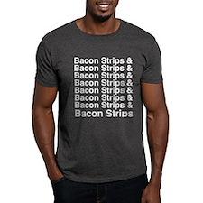 Bacon Strips & Bacon Strips