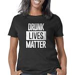 Happy Dubstep Face Women's T-Shirt
