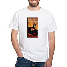 Man Of Steel Shirt