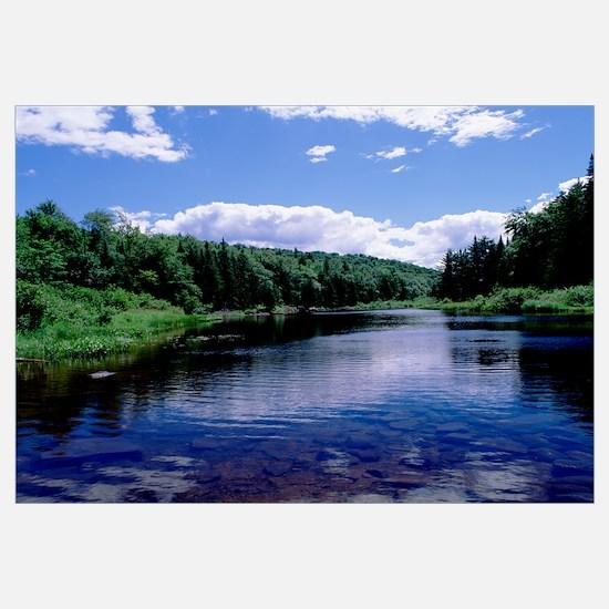 New York, Adirondack State Park, Adirondack Mounta