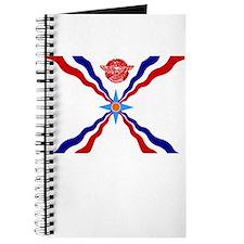 Assyrian Flag Journal