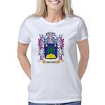 Parvenu Organic Women's T-Shirt