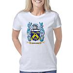 Parvenu Organic Men's Fitted T-Shirt (dark)