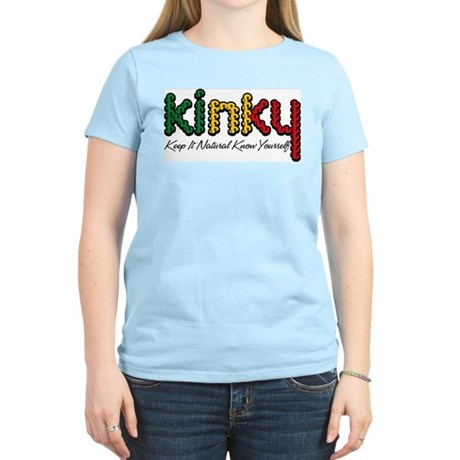 African KINKY T-Shirt