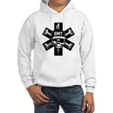 EMT Pirate Day Hoodie