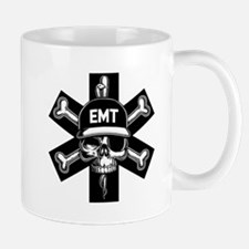 EMT Pirate Day Mug