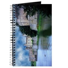 Leeds Castle 01 - Journal