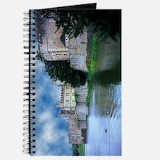 Leeds Castle 01 - Journal