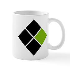 logo_4x4 Mugs