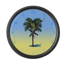 Palma: Large Wall Clock