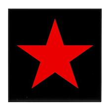 Star: Tile Coaster