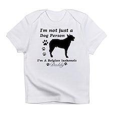 Belgian Laekenois Daddy Infant T-Shirt