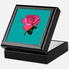 Rosa: Keepsake Box