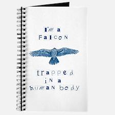 I'm a Falcon Journal