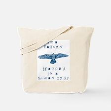 I'm a Falcon Tote Bag