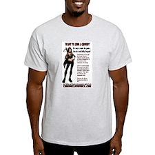 Tabitha ABB T-Shirt