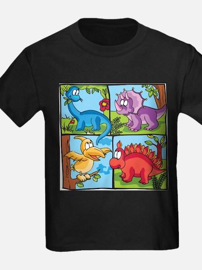 dinofriends T-Shirt