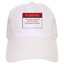 Everything Said...HG Baseball Cap