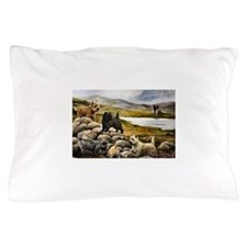 Cairn Terrier Pillow Case