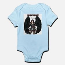 Simi Infant Bodysuit
